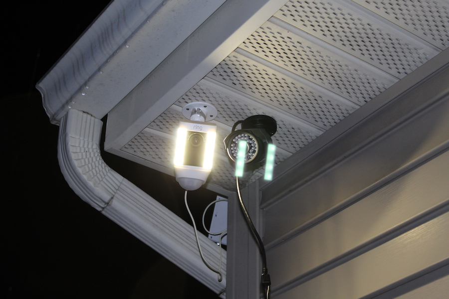 30 Security Cameras With The Best Night Vision